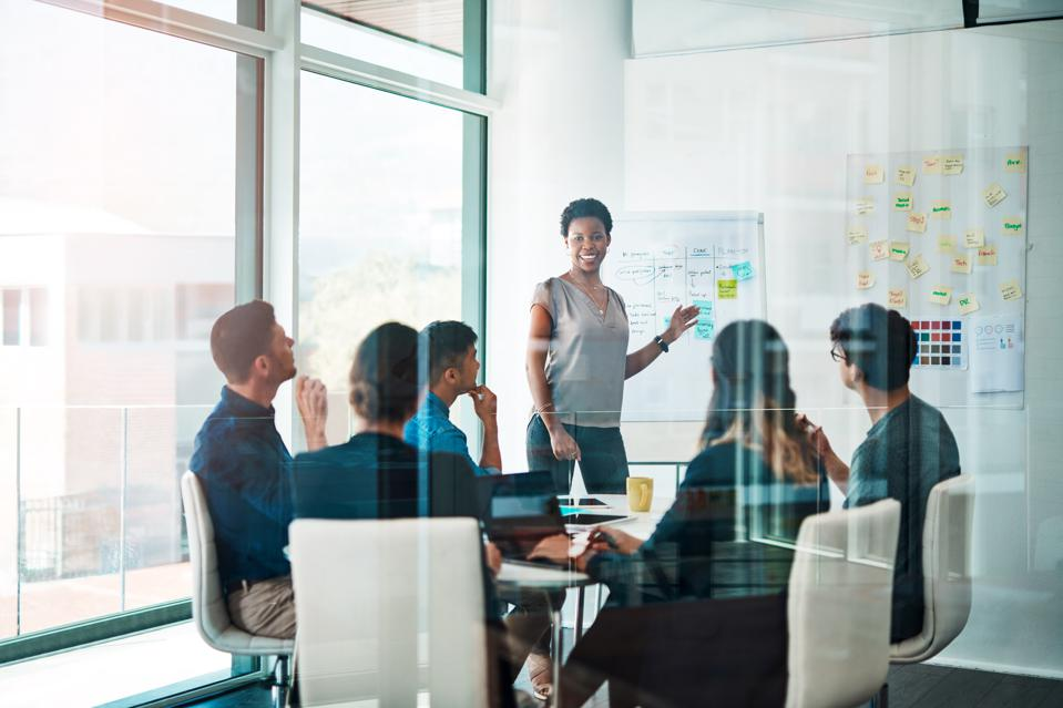 Seven B2B Demand Generation Trends To Fuel Your 2020 Marketing Strategy