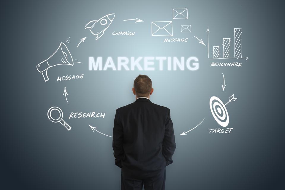The New Era of Marketing Strategy
