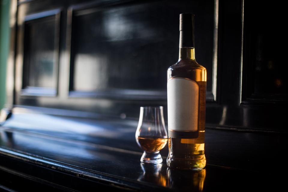 World's Bestselling Single Malt Whisky Undergoes Risky Change