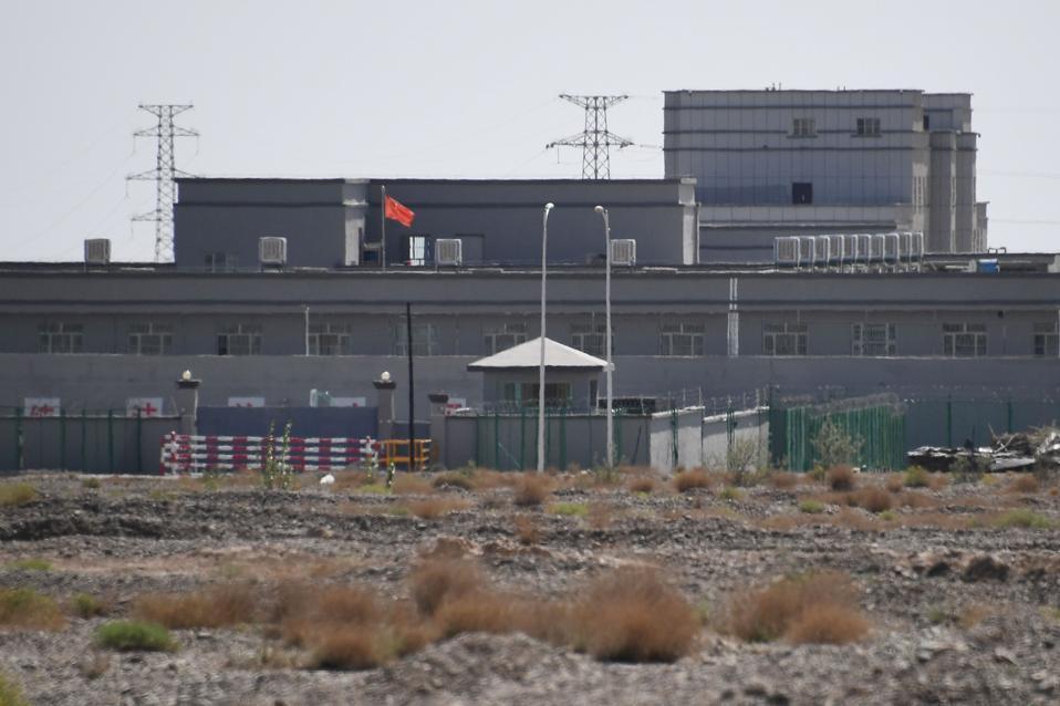 China Killing Prisoners To Harvest Organs For Transplant, Tribunal Finds