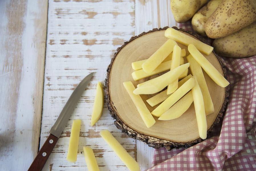 Back Away From The Ketchup. These 5 French Fry Feasts Are Too Cool For Classic Condiments