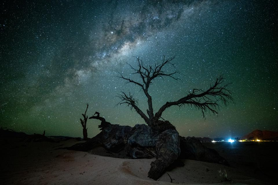 Five Stunning Sights In The Night Sky This Summer That Can Change Your Perspective On Everything