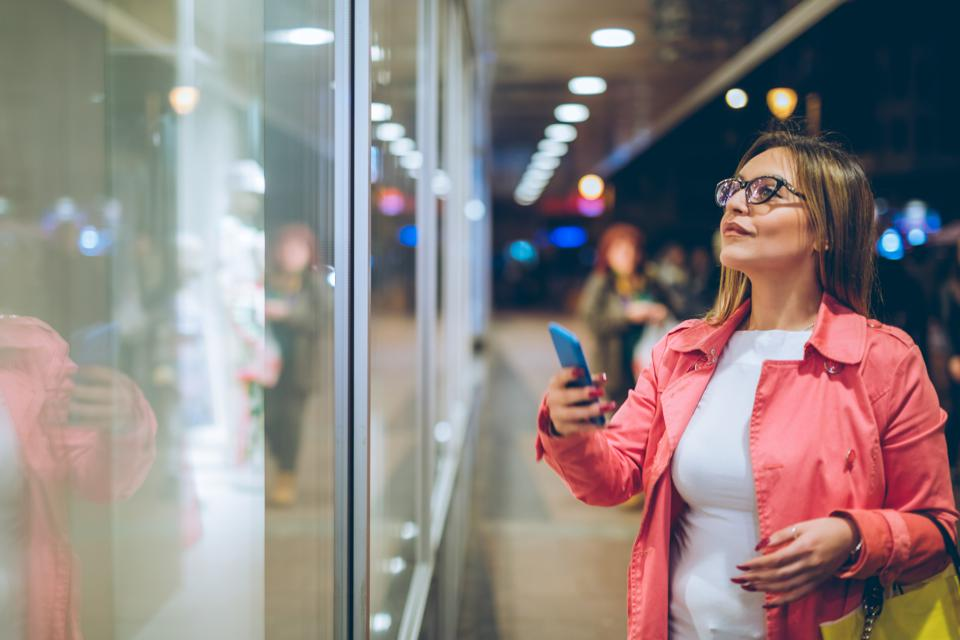 50 Retail Innovation Stats That Prove The Power Of Customer Experience