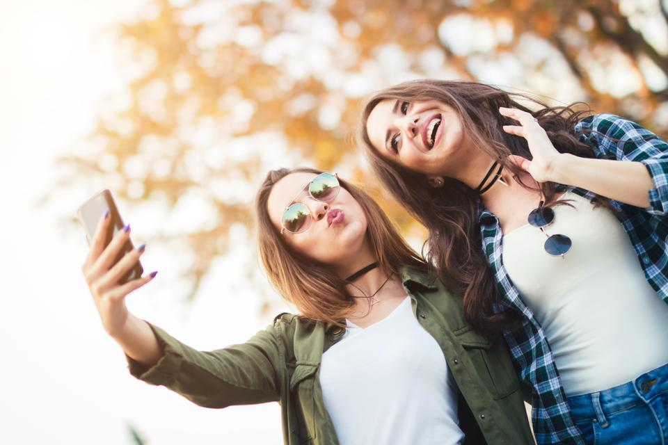 Teenagers Take Fewer Risks Today But They Have More Anxiety -- Brands Need To React To The Change