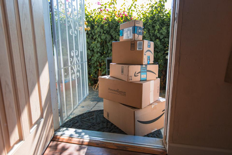 How Merchants Are Responding To Amazon And Walmart's One-Day Shipping War