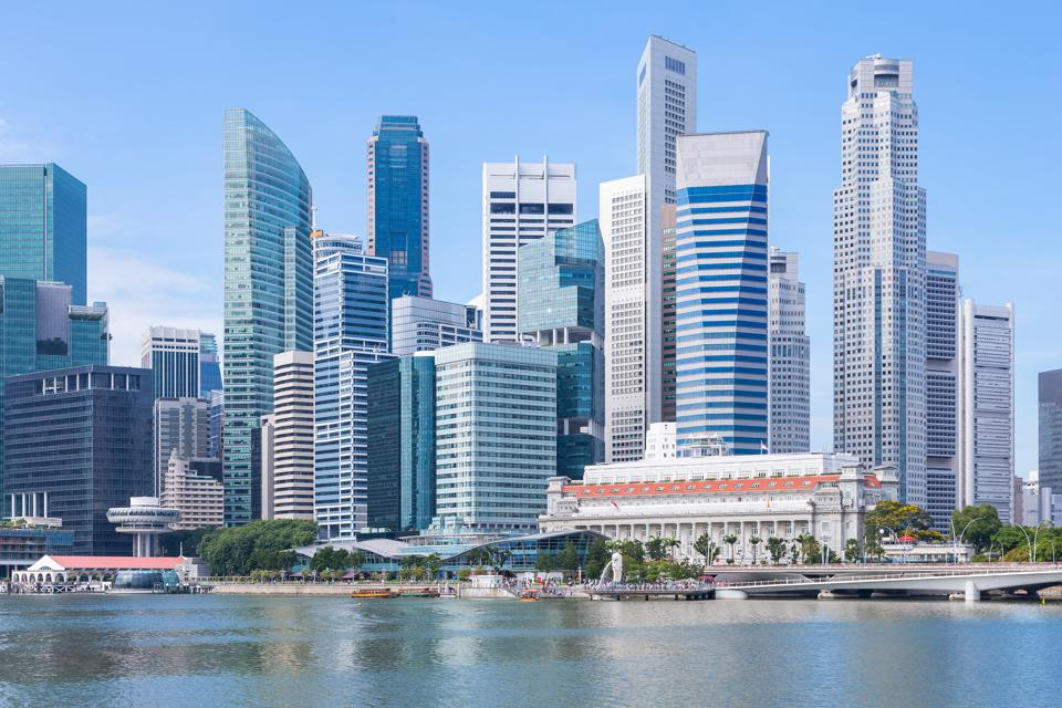 How Career-Friendly Is Your Host City -- And How Does It Benchmark Against Singapore?