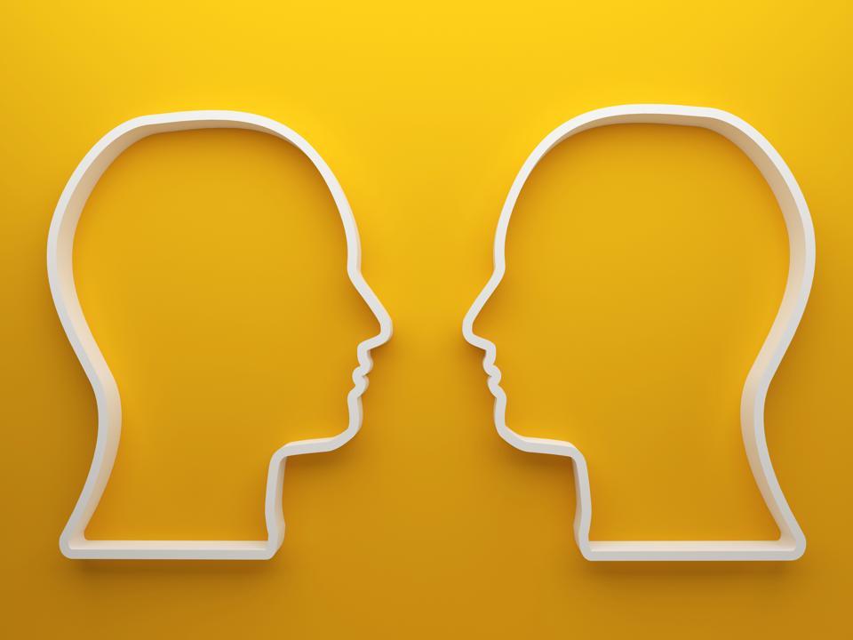 Redefining Straight Talk