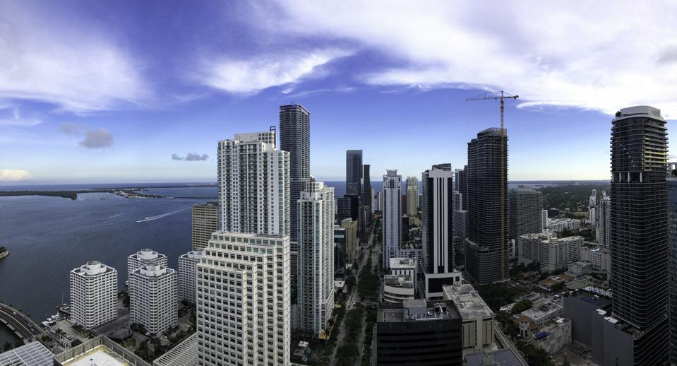 Coworking Firms Saturate Miami's Office Market