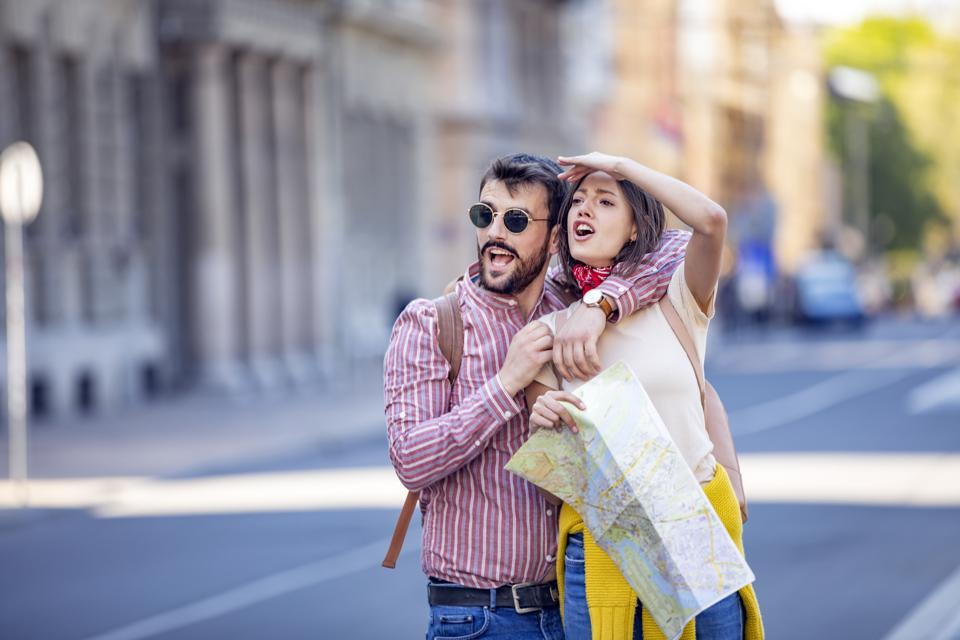 Did The Internet Kill The 'Romance' Of Travel?