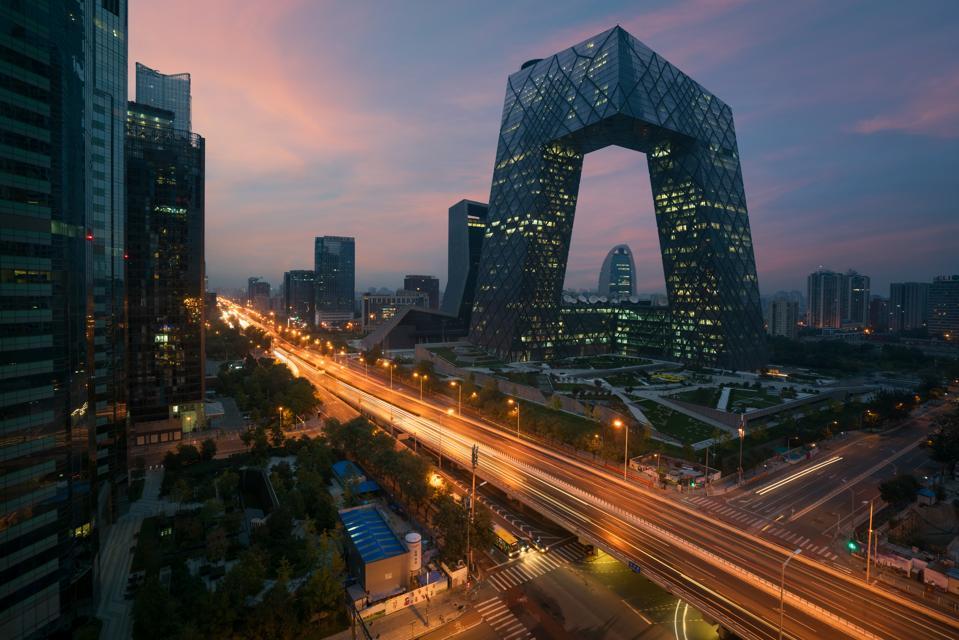 Trade War Update: Washington Throws The Kitchen Sink At China