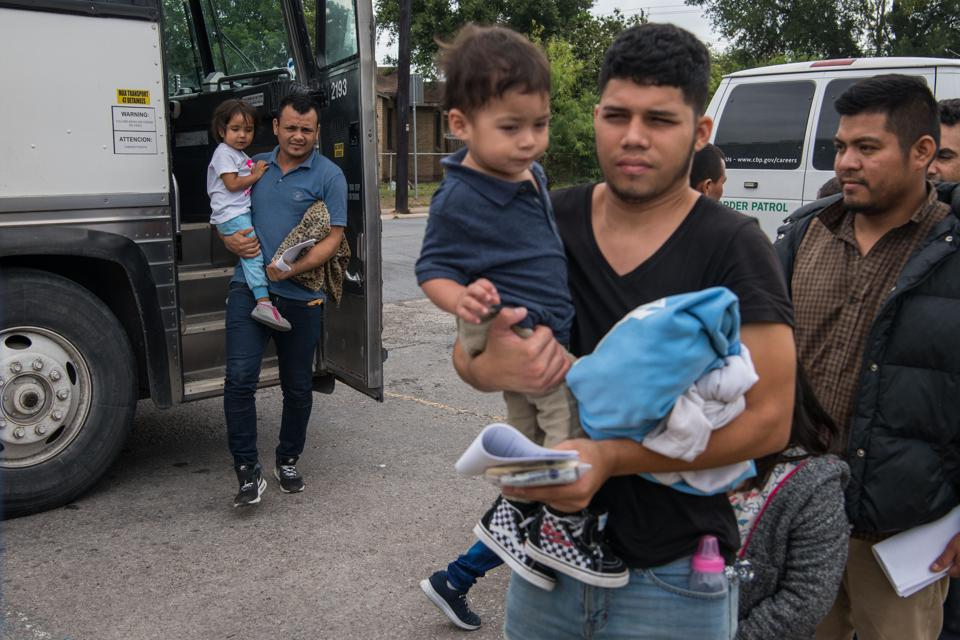Why Are People Leaving Central America?