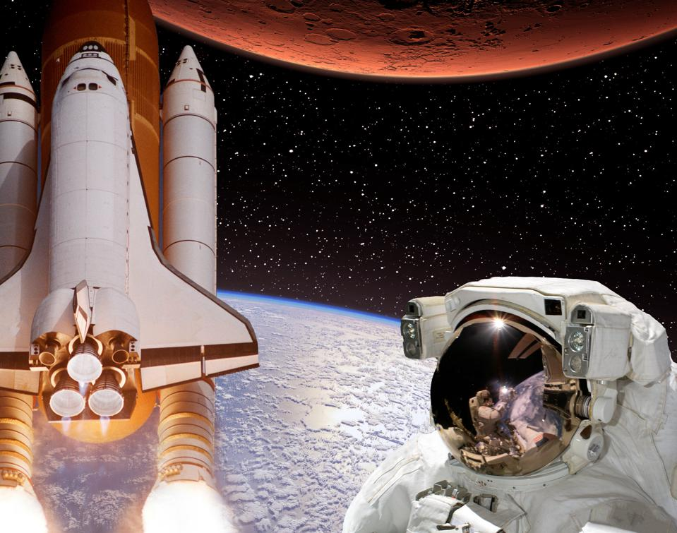 This Top Astronaut Explains What Separates Winners From Losers