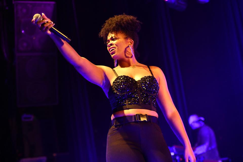 Ari Lennox Touches The Soul At LA Shea Butter Baby Tour Stop