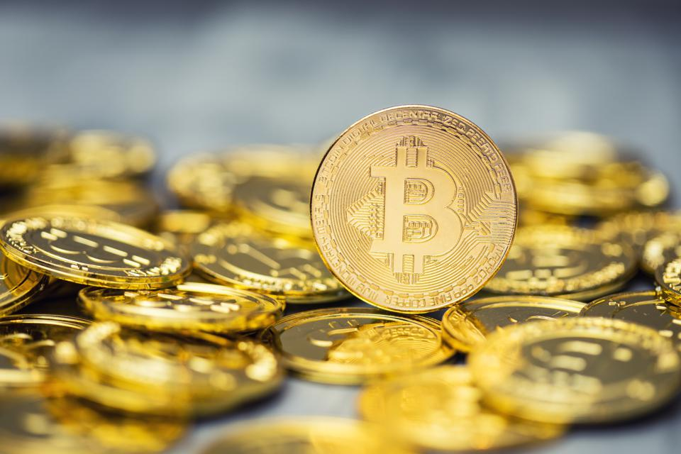 Bitcoin Shows Strength By Bouncing Back After Breather