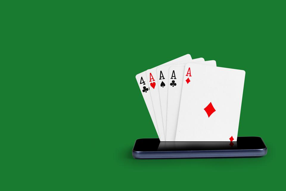This Week In Credit Card News: Amazing Cost Of Data Breaches; Mobile Gambling Transactions Skyrocket