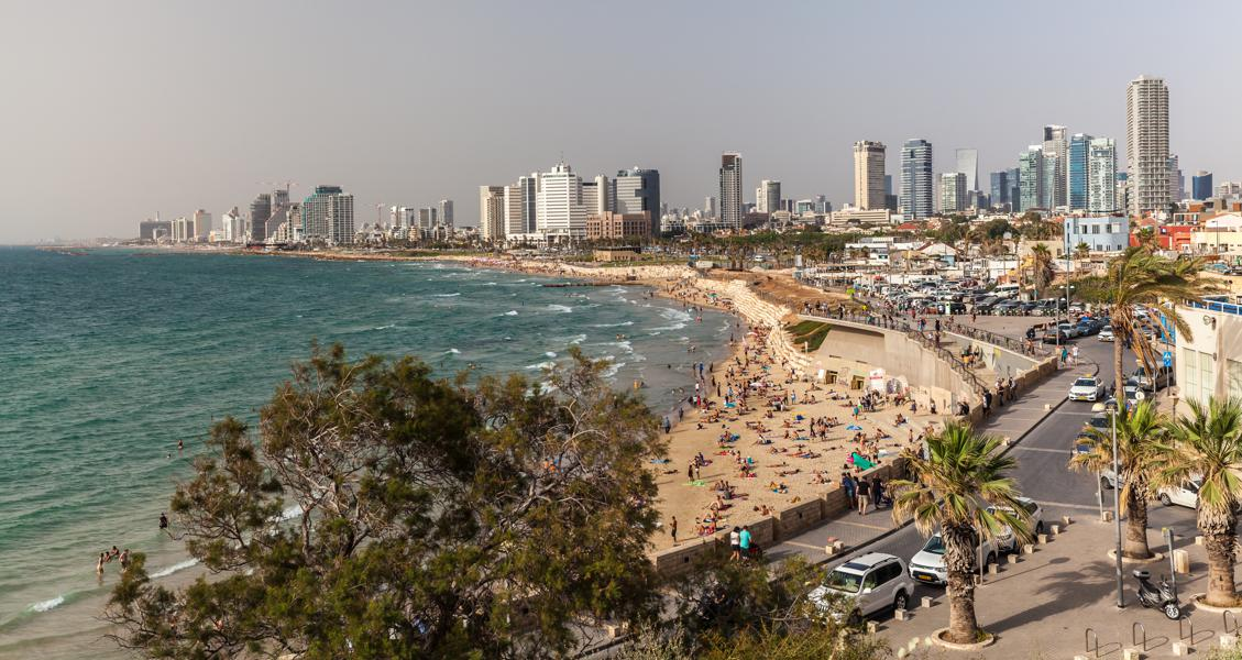 Can Israel Become A Nation Of Startup Marathoners?