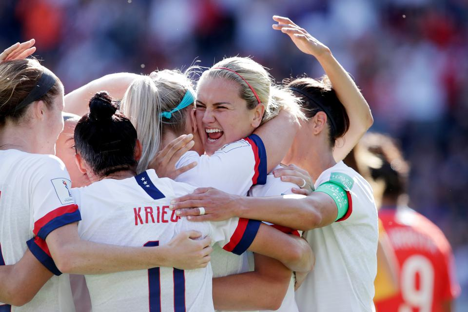 U.S. Women's Soccer Team Shouldn't Give In To The Haters
