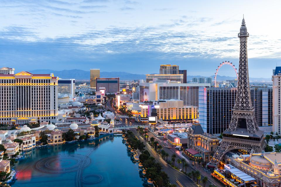 The Best Hotels in Las Vegas: 6 of the Best Properties in the City