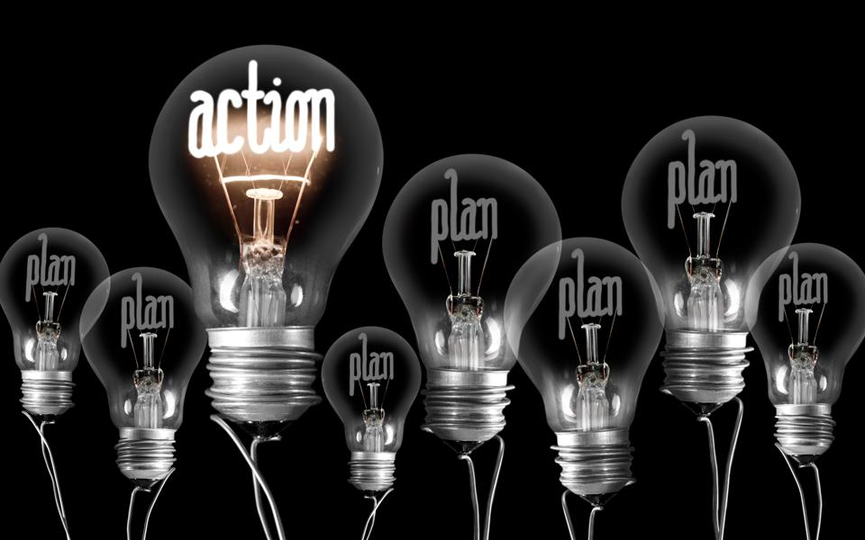Innovation's Changing Mindset: Where Are You?