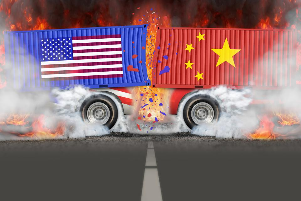 The Costly Lack Of A Coherent China Strategy
