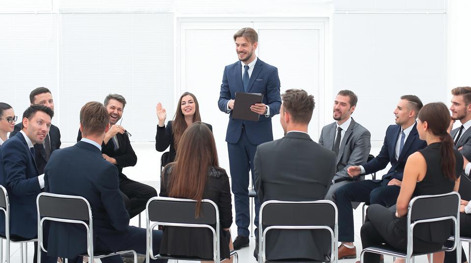8 Behaviors That Distinguish Effective Entrepreneurs