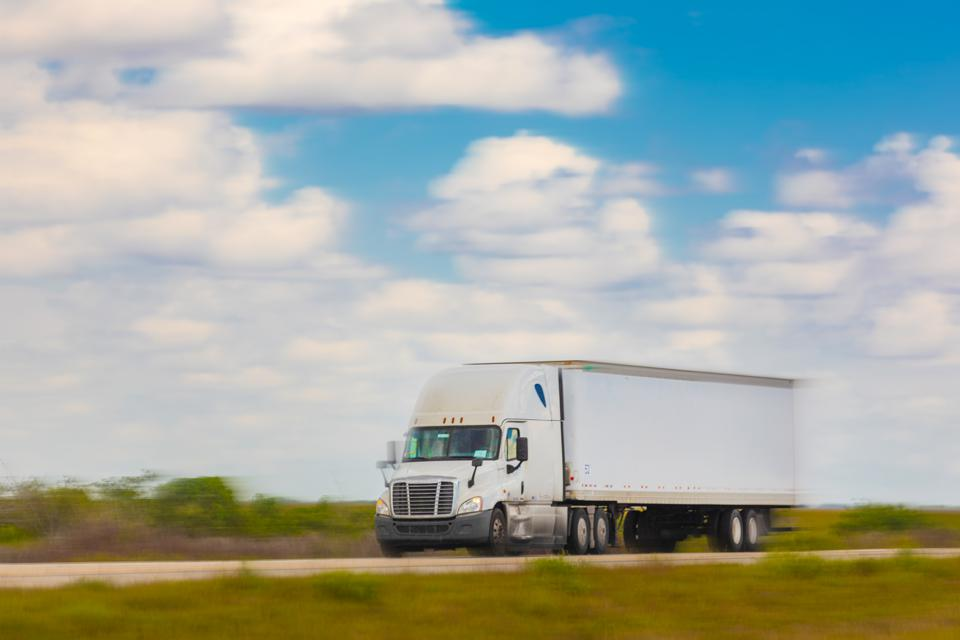 2 Trucking Stocks For Sale Below Book Value: With Earnings And Dividends