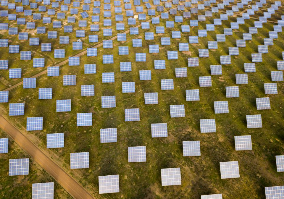 This Swedish Cleantech Company Wants To Mass Produce Printable Organic Solar Cells