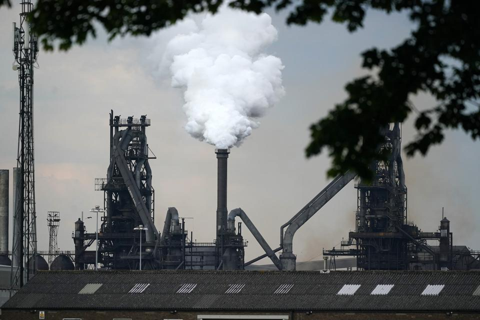 How A Private Equity Firm Brought About The Death Of British Steel