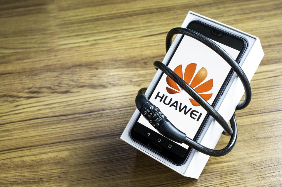 Cisco Will Benefit From U.S. Attack On Huawei