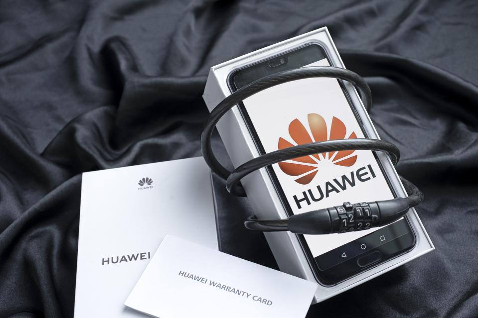 Huawei Cannot Escape Google -- Unless It Wants To Say Goodbye To Western Markets