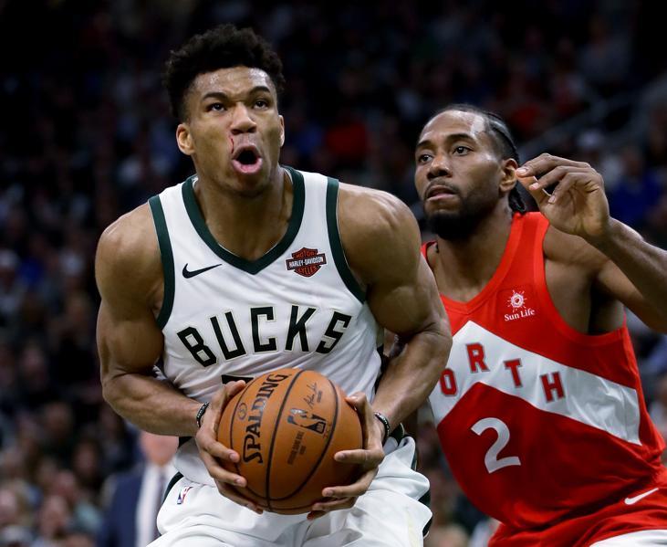 NBA Playoffs 2019 Schedule: Toronto Raptors Vs. Milwaukee Bucks Game 6 Odds And ECF Predictions