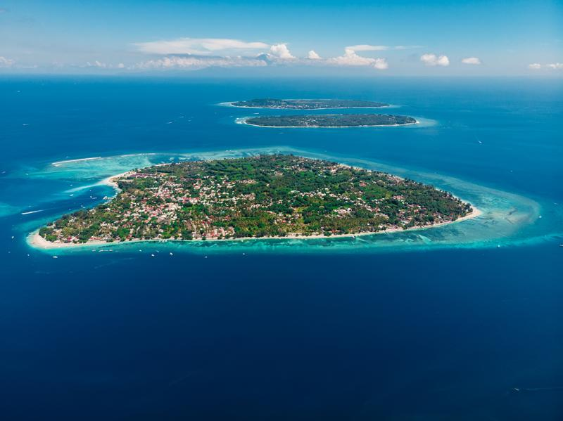 Best Gili Islands Resorts