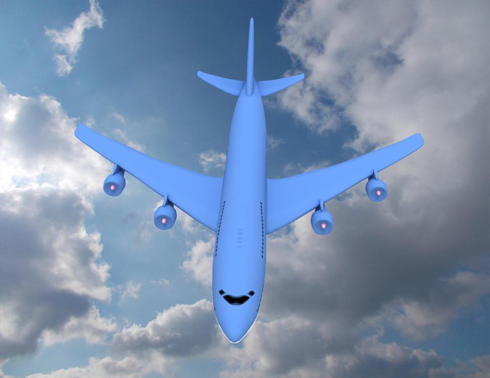5 Ways To Help Combat A Fear Of Flying