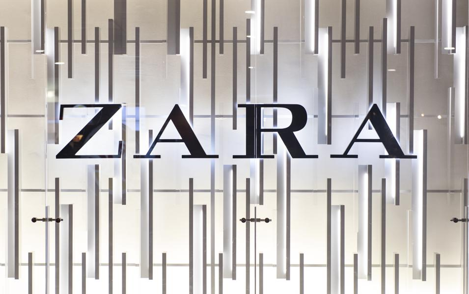 Zara Reveals Ambitious New Sustainability Goals