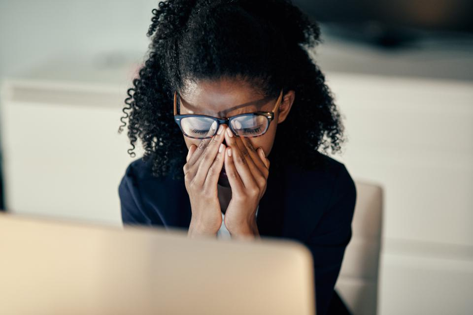 5 Signs You Absolutely Shouldn't Accept The Job Offer