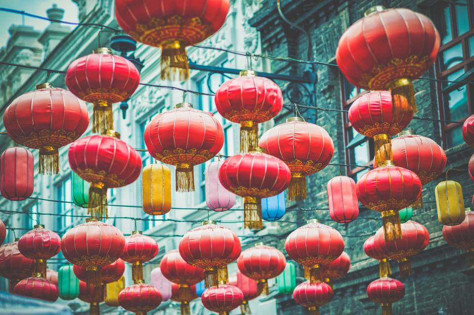 Competing With A Chinese-Based Startup: How Western Thinking Needs To Change
