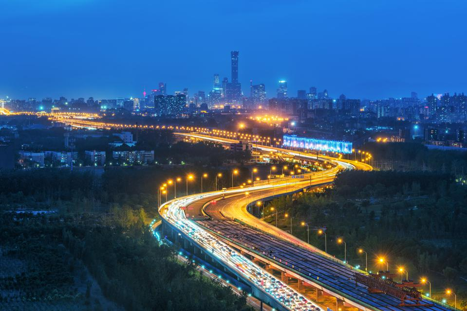 China's Energy Markets Feel The Squeeze
