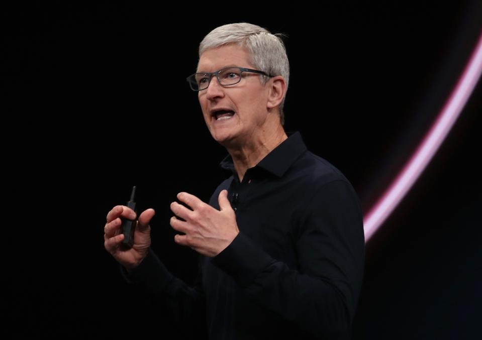 Apple's 5G Plans Should Include These Three Gloriously Insane 'One More Thing' Ideas