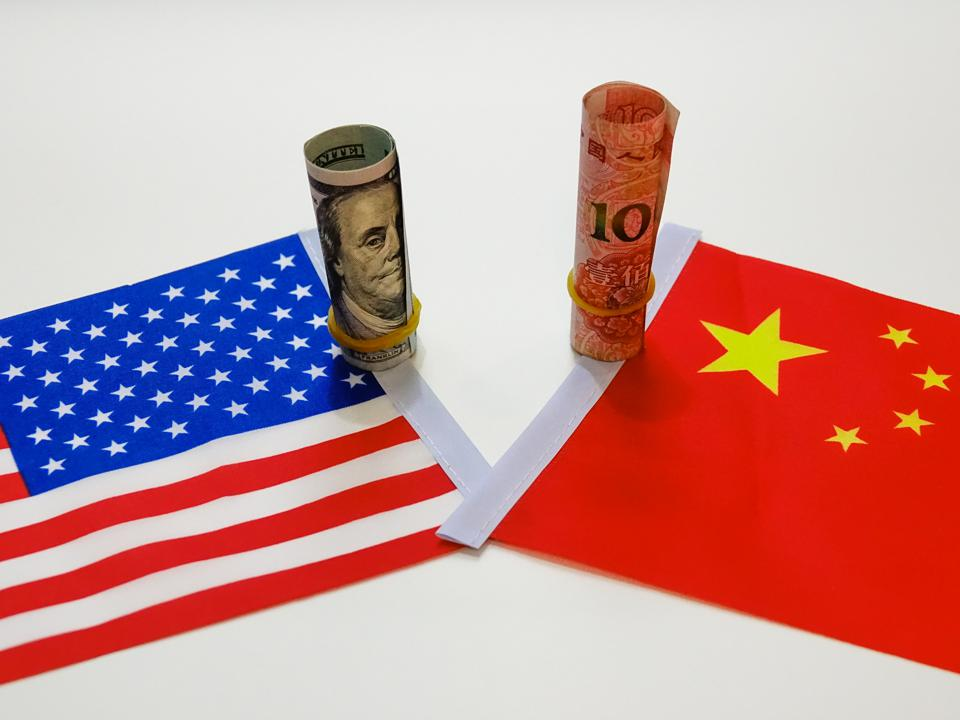 China Cannot Afford To Go After American Companies