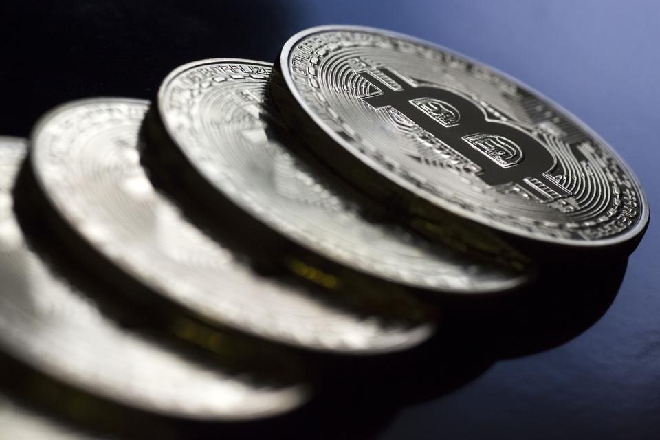 Bitcoin 'Supply Shock' Is Looming, Warns Venture Capitalist