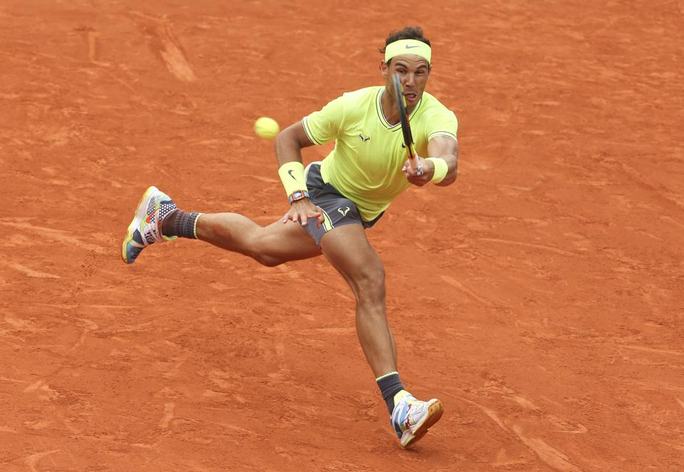 Eurosport's Multi-Screen Strategy Sees Roland-Garros Streaming Audiences Rise To Record Levels