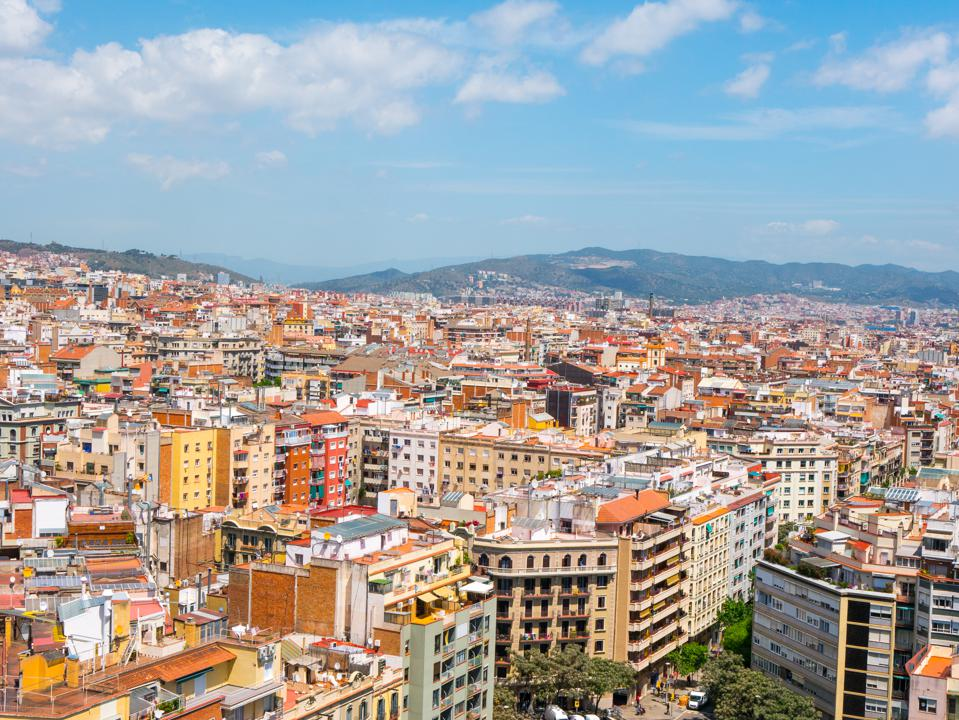 Must-See Tourist Attractions In Barcelona