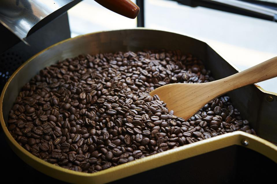The Coffee-powered Economy: These Startups Turn Waste Into Useful Products