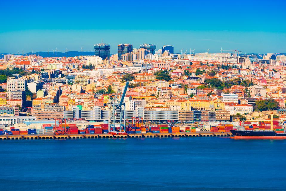 The Best Luxury Hotels in Lisbon