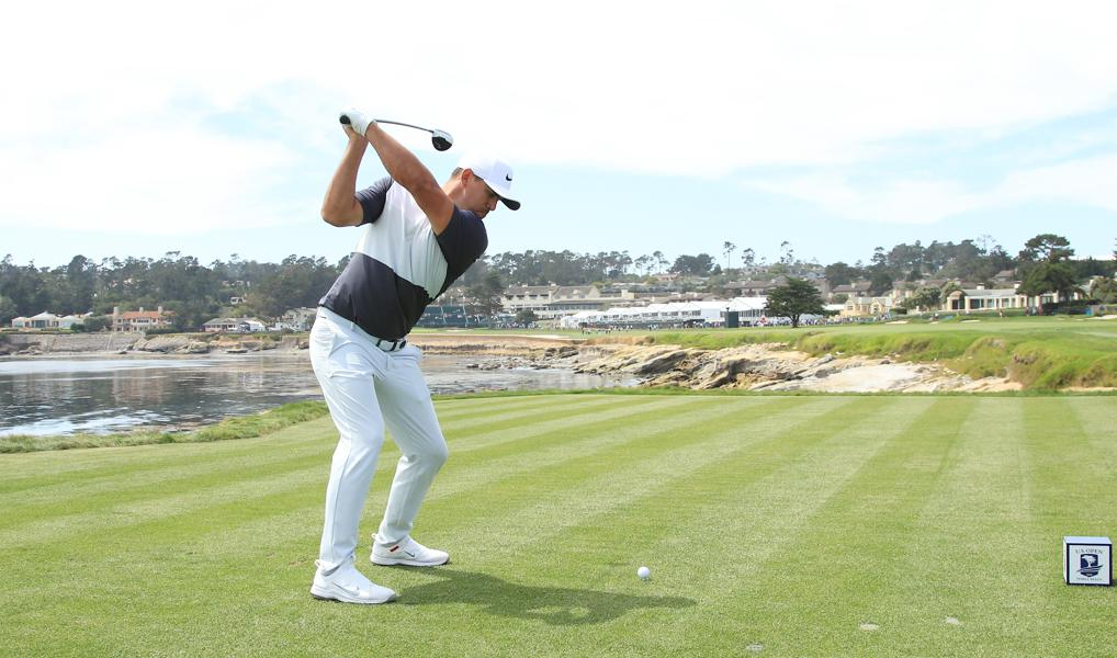 How To Watch The 2019 U.S. Open Golf Championship At Pebble Beach