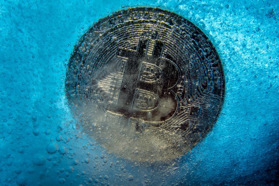 Bitcoin: Up, Up And Away
