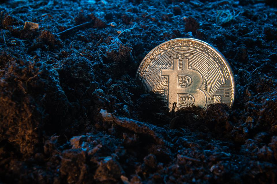New Report Illustrates The Problem With Cryptocurrency Exchanges