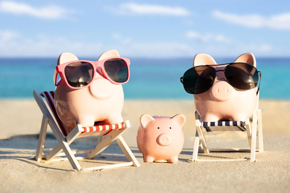 South Africa Money, Retirement, Investment  Planning cover image