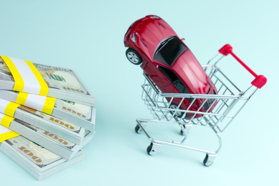Here's The Best Time To Buy A Car