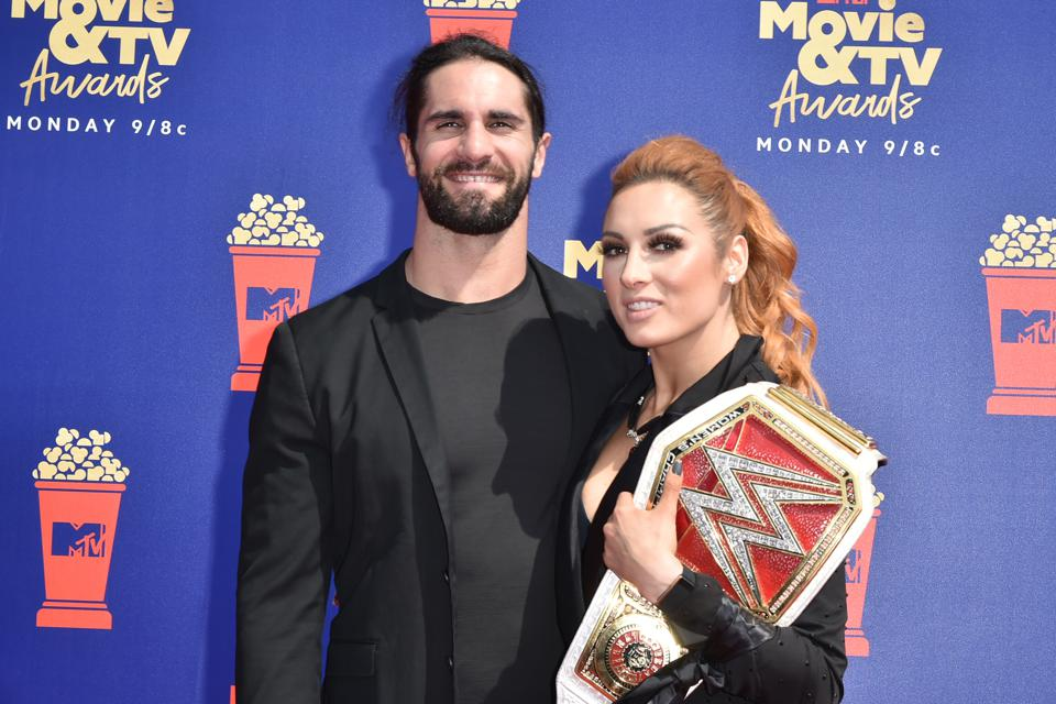 WWE Raw Results: The Seth Rollins-Becky Lynch Angle Will Fail And More Honest Takeaways
